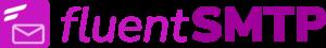 FluentSMTP logo