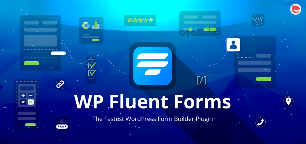 fluent forms wordpress plugin