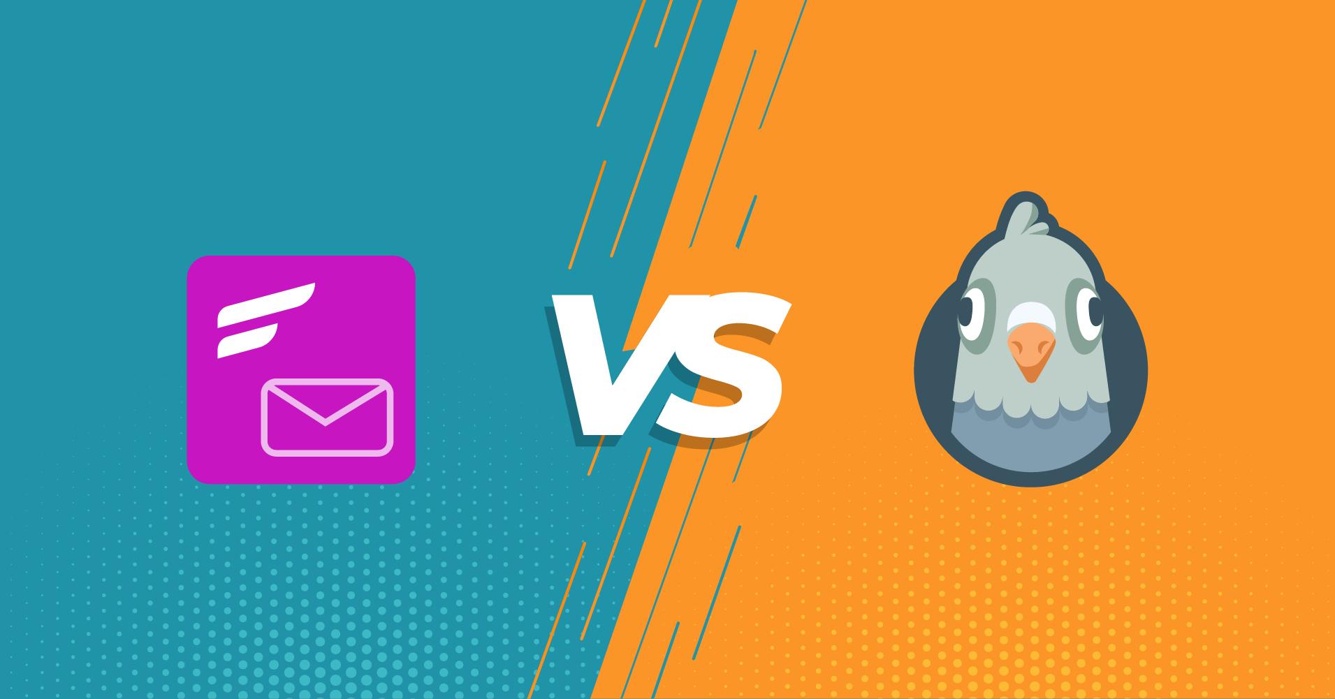 FluentSMTP vs WP Mail SMTP, wp mail smtp vs fluentsmtp, smtp plugins compared