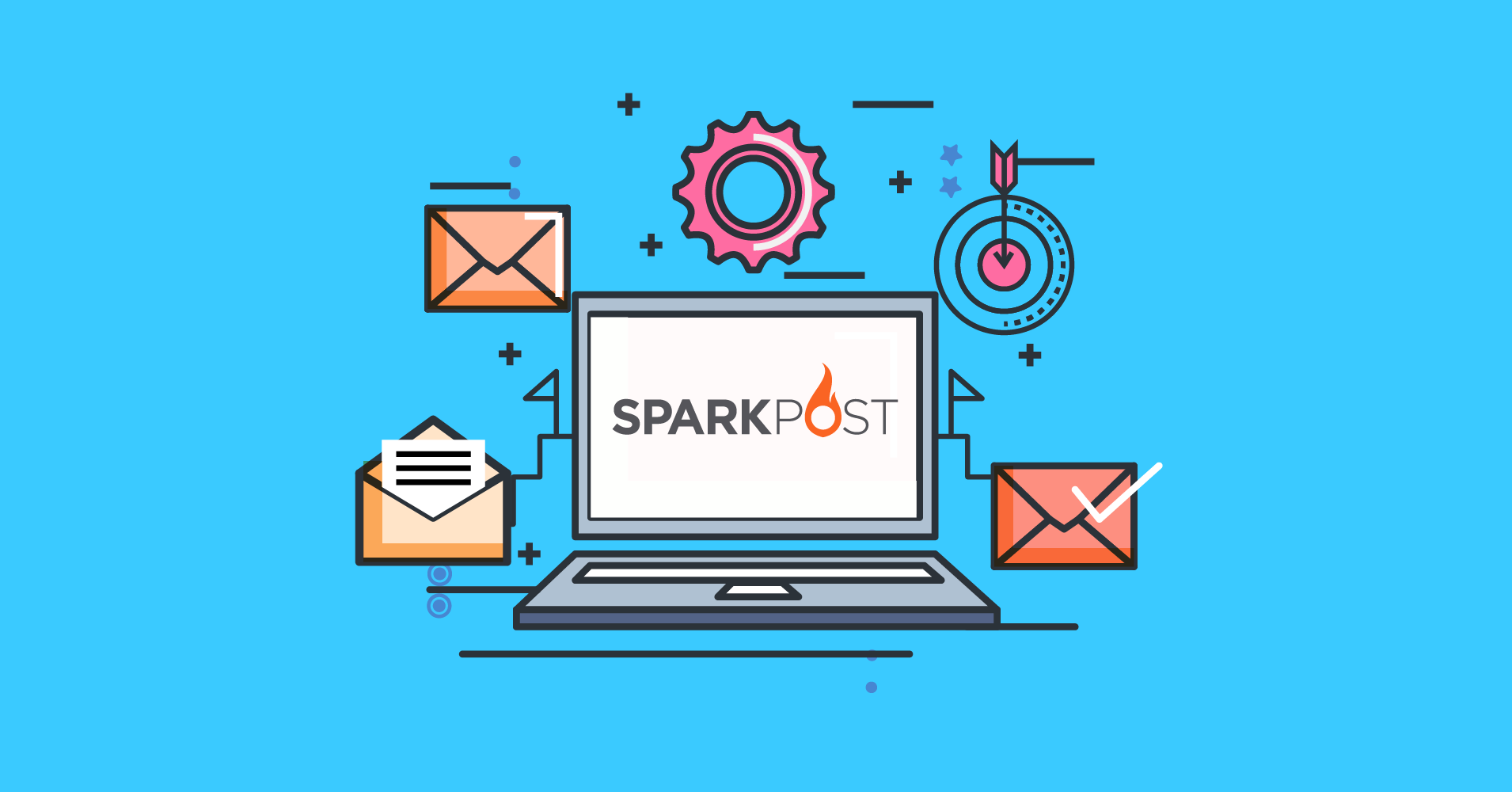 sparkpost wordpress, sparkpost smtp plugin, sparkpost smtp wordpress