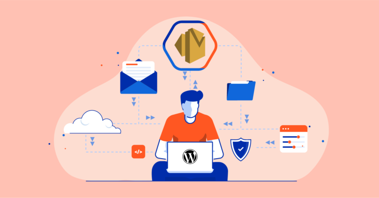 A Complete Guide to Setting Up Amazon SES for Sending WordPress Emails