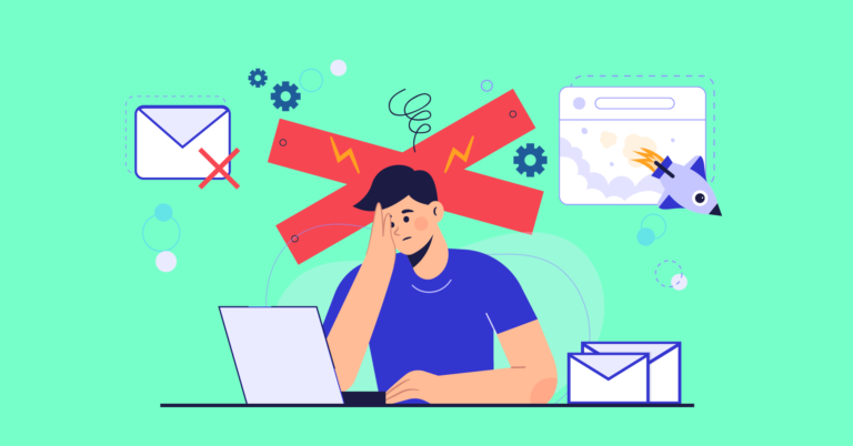 How to Fix WP Forms Not Sending Emails